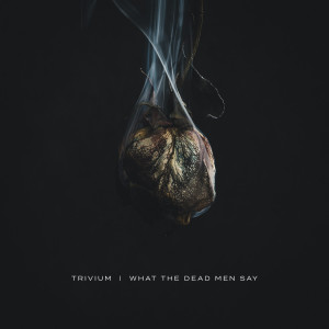 Album Amongst The Shadows & The Stones from Trivium