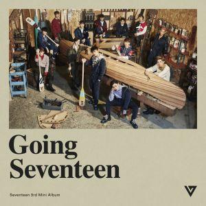 SEVENTEEN的專輯Going Seventeen