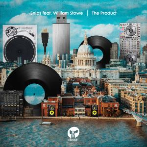 Album The Product (feat. William Stowe) from Snips