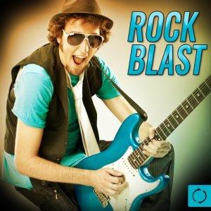 Album Rock Blast from Analogue Revolution