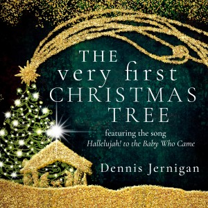 Album Hallelujah! to the Baby Who Came from Dennis Jernigan