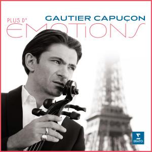 Gautier Capucon的專輯Plus d'émotions