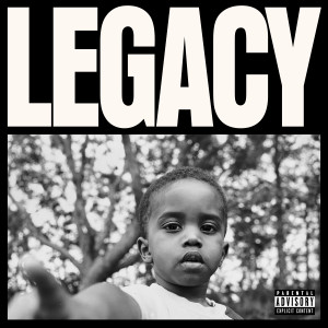 Album Legacy from King Combs