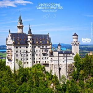 Bach Goldberg Variation BWV 988, Vol. 3 (Classical Lullaby,Prenatal Care,Prenatal Music,Pregnant Woman,Baby Sleep Music,Pregnancy Music)