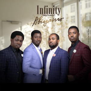 Album Abiyamo from Infinity