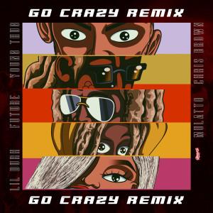 Album Go Crazy (Remix) from Chris Brown