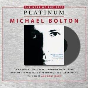 Michael Bolton的專輯Greatest Hits 1985 - 1995