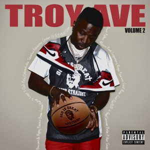 Album Troy Ave, Vol. 2 from Troy Ave