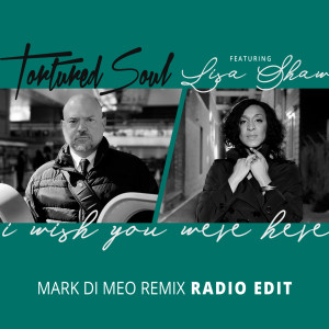 Album I Wish You Were Here (Mark Di Meo Mix Radio Edit) from Tortured Soul