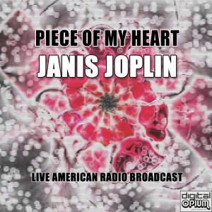 Album Piece Of My Heart from Janis Joplin