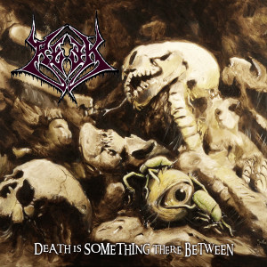 Album Death Is Something There Between from Reek