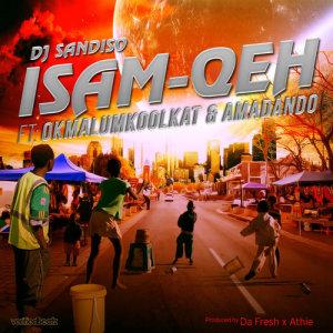 Album Isam Qeh Single from DJ Sandiso