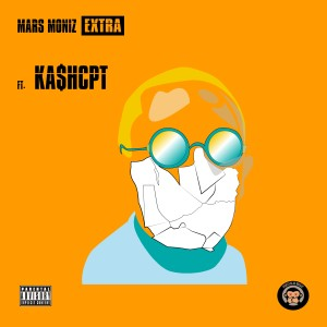 Album Extra (Explicit) from KA$HCPT