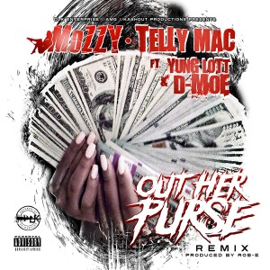 Album Out Her Purse (Remix) from Telly Mac