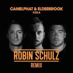收聽CamelPhat的Cola (Robin Schulz Remix)歌詞歌曲
