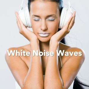 Easy Sleep Music的專輯White Noise Waves