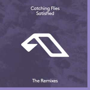 Album Satisfied (The Remixes) from Catching Flies