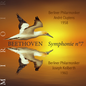 Album Beethoven, Symphonie n°7 from Andre Cluytens