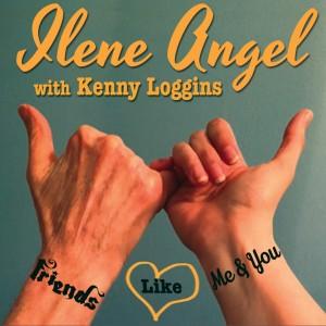 Album Friends Like Me & You - Single from Kenny Loggins