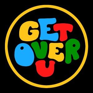 Album Get Over U from Frankie Knuckles
