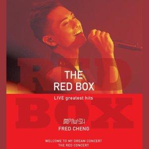 鄭俊弘的專輯The Red Box Live Greatest Hits