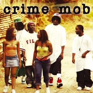 Album Crime Mob (U.S. PA Version) (Explicit) from Crime Mob