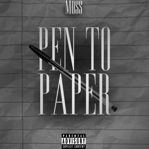Album Pen to Paper (Explicit) from Moss