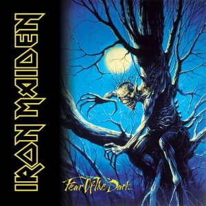 Iron Maiden的專輯Fear of the Dark (2015 Remaster)