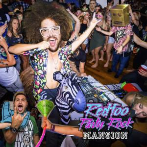 Party Rock Mansion (Explicit) dari Redfoo