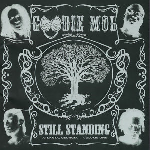 Album Still Standing from Goodie Mob