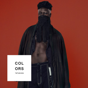 Album Cut Me - A COLORS SHOW from Moses Sumney