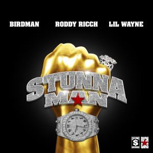 Roddy Ricch的專輯STUNNAMAN (Explicit)