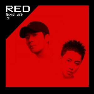 Red 2019 Jackson Wang (GOT7); Ice