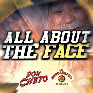 Album All About The Face from Don Cheto