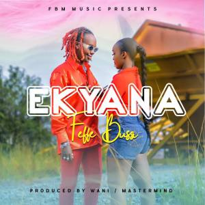 Album Ekyana Single from Feffe Bussi