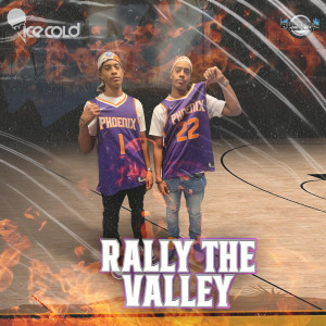 Ice Cold的專輯Rally the Valley