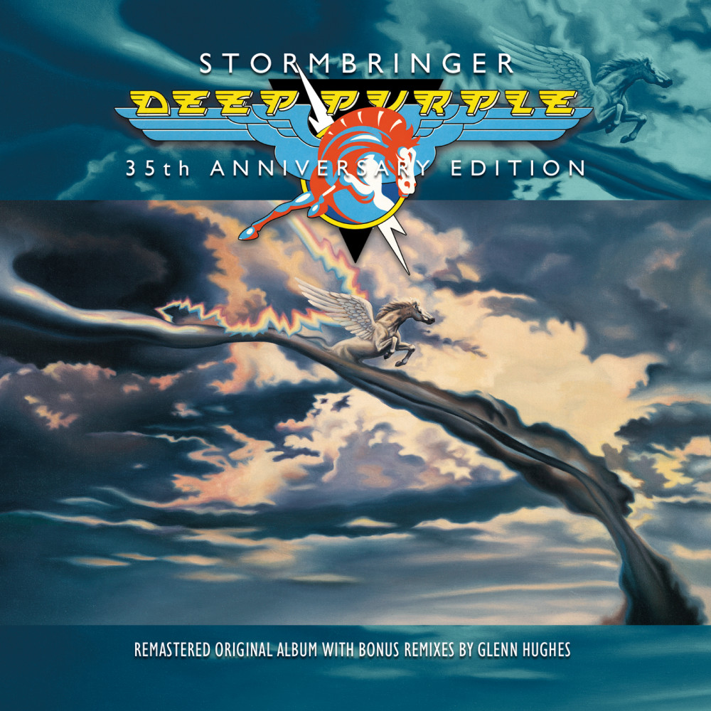 Stormbringer 2003 Deep Purple