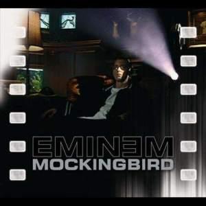 Eminem的專輯Mockingbird
