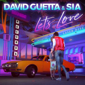 Album Let's Love from David Guetta