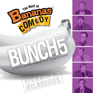 The Best Of Bananas Comedy 2010 Bananas Comedy