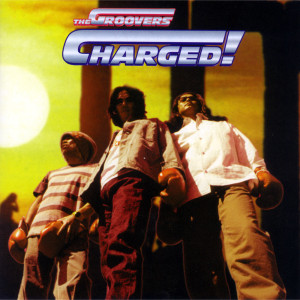 Album Charged! from The Groovers