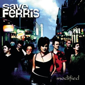 Album Modified from Save Ferris