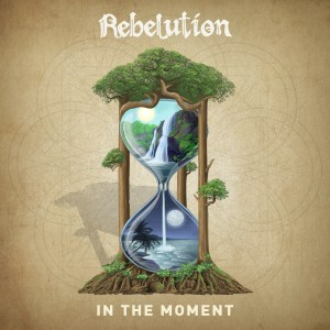 Album In the Moment from Rebelution