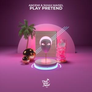 Album Play Pretend from Angemi
