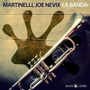 Album La Banda from Martinelli