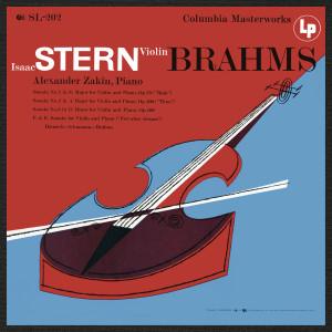 Brahms: Violin Sonatas 1, 2 & 3 - Dietrich & Schumann & Brahms: F.A.E. Sonata (Remastered)