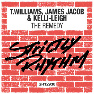 Album The Remedy from T. Williams