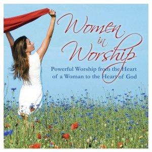 Album Women In Worship from Women In Worship Singers