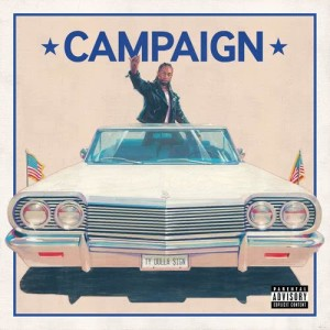Listen to R&B song with lyrics from Ty Dolla $ign