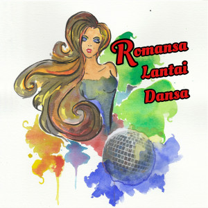 Romansa Lantai Dansa dari Diskopantera